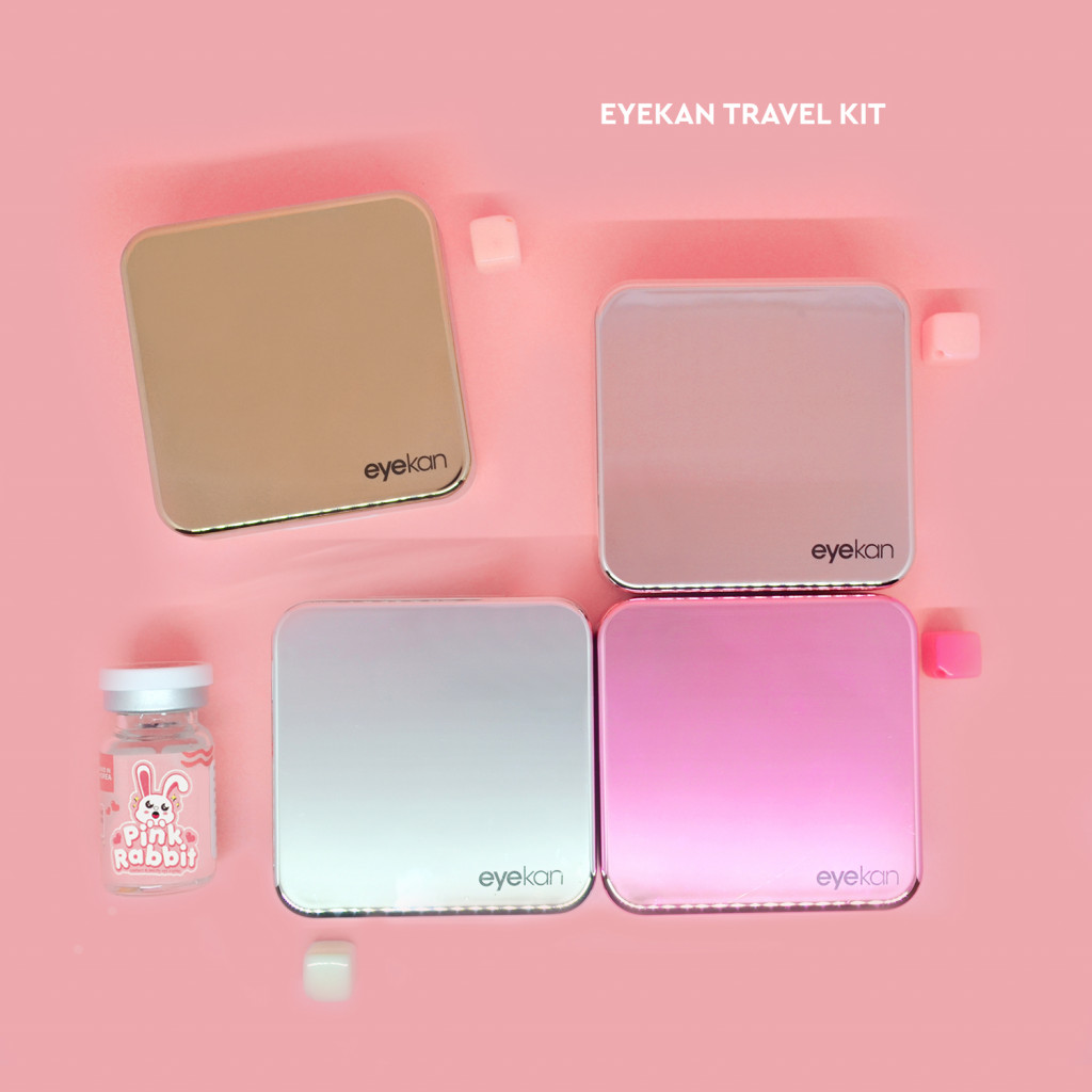 Big Travel Kit Eyekan