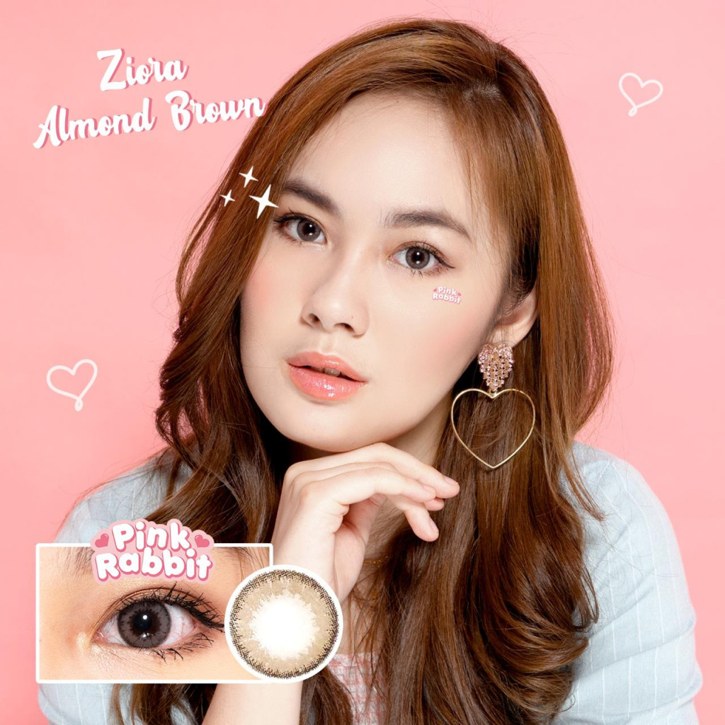 Ziora Almond Brown