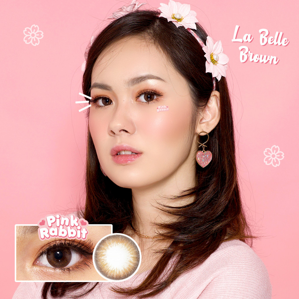 La Belle Brown - Super Comfy Lens