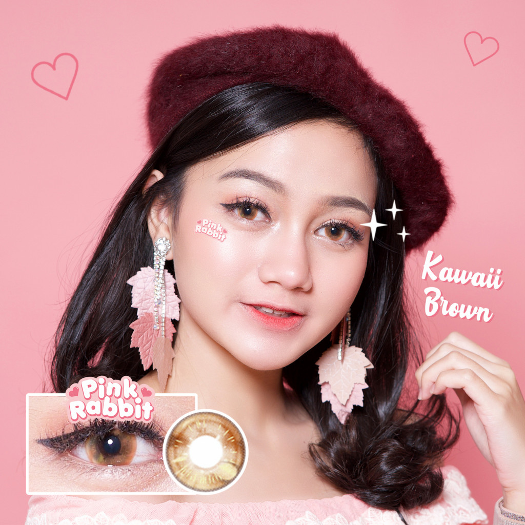 Kawaii Brown