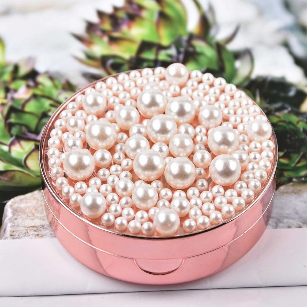 Sienna Soft Contact Lens Case