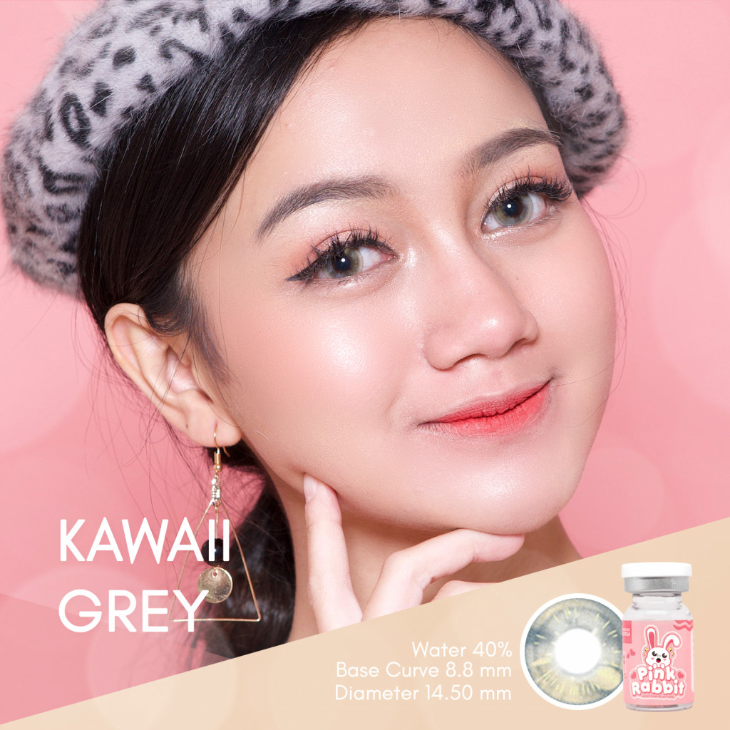 Kawaii Grey