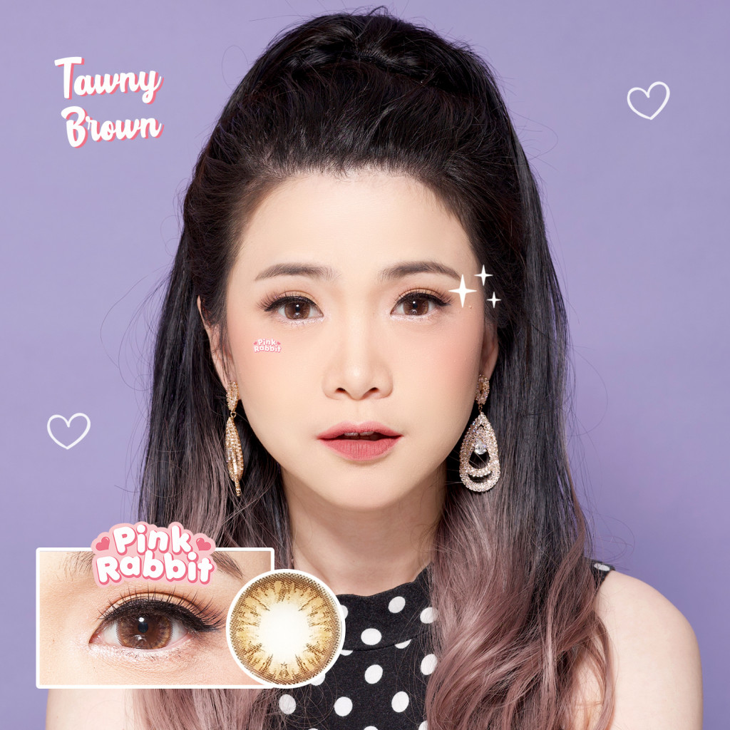 Tawny Brown - Super Comfy Lens